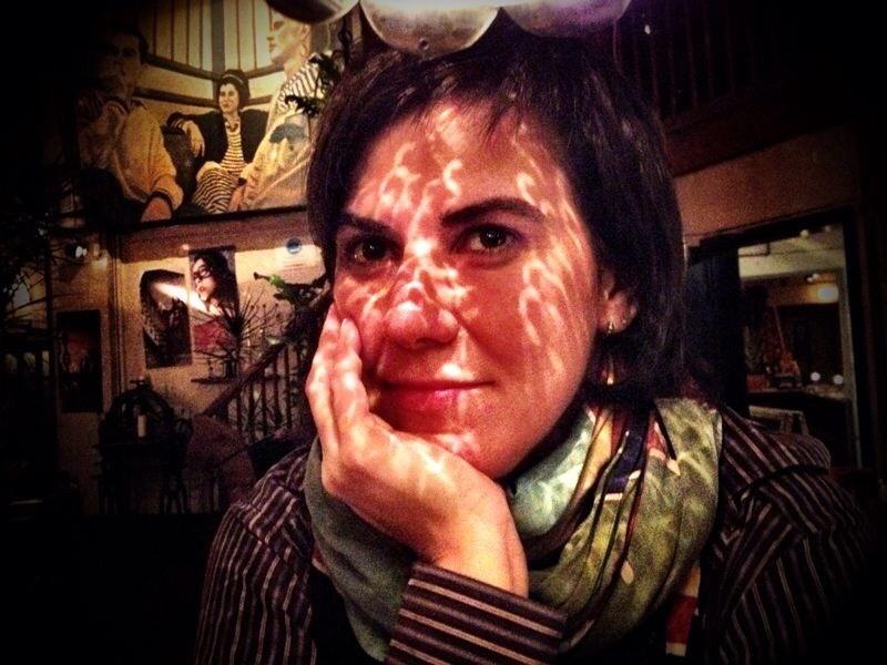 Dorothee Warlich