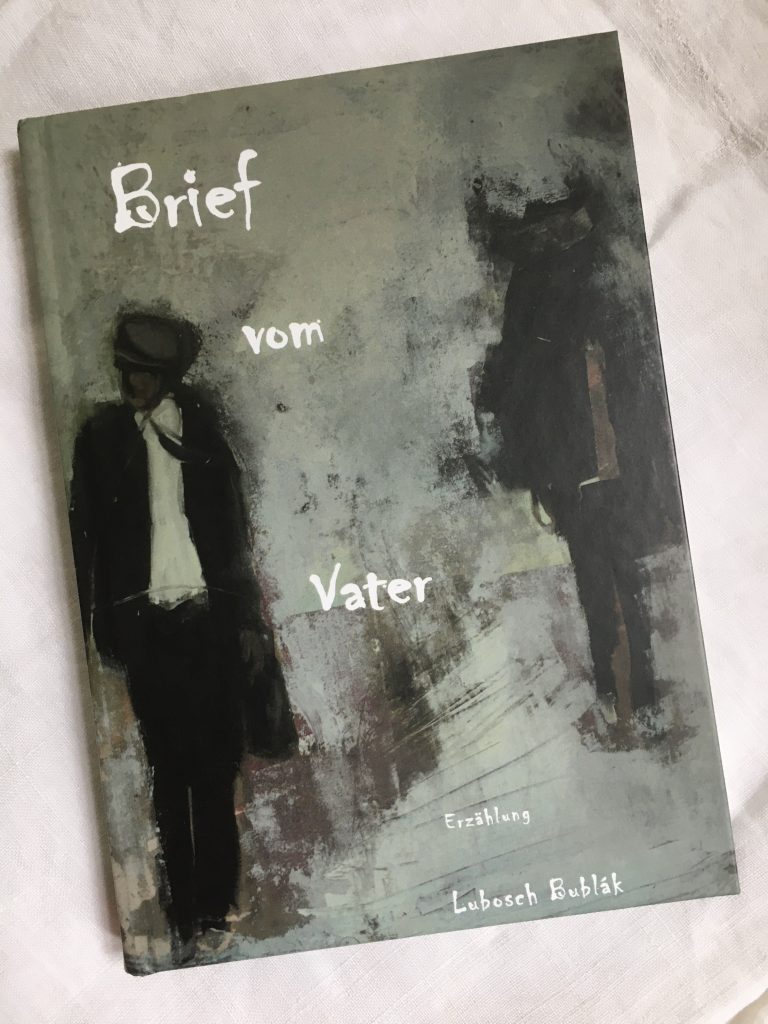Read more about the article Brief vom Vater