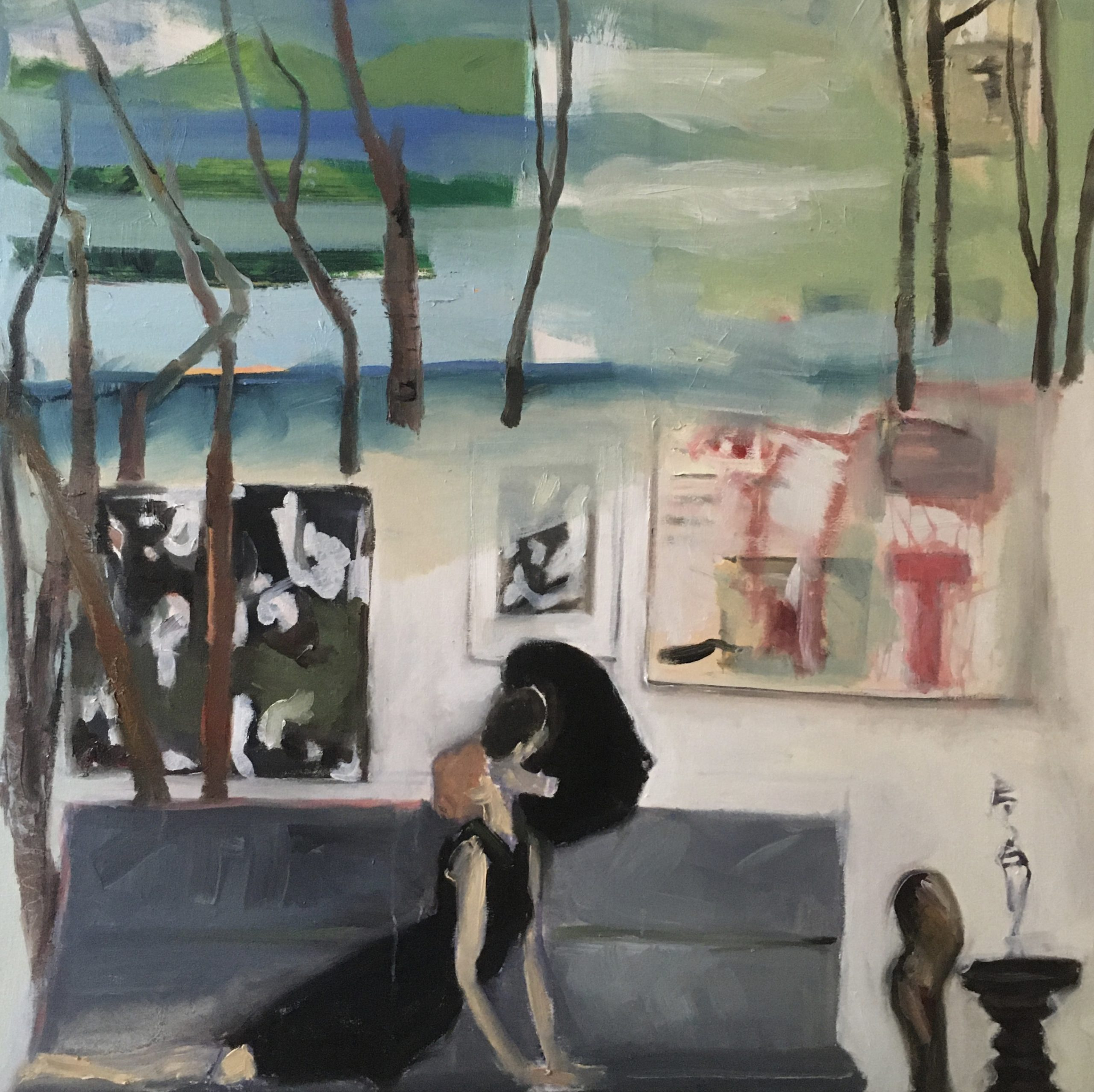 Menschen und Orte: Galerie-Rundgang 1, 20.04.21